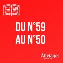DU N°59 AU N°50