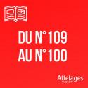 Du N°109 au N°100