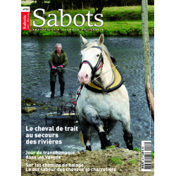 Sabots n°52