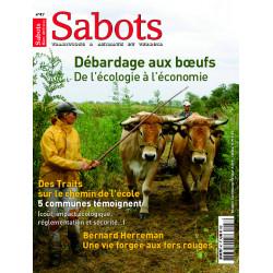 Sabots n°47
