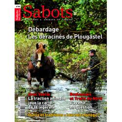 Sabots n°46