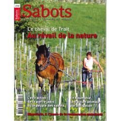 Sabots n°42