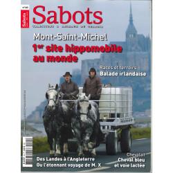 Sabots n°40