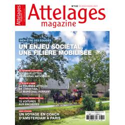 Attelages magazine N°132