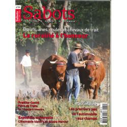 Sabots n°39