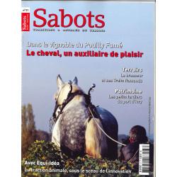 Sabots n°37