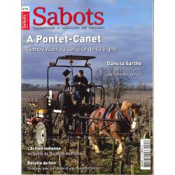 Sabots n°35