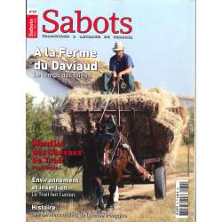 Sabots n°32