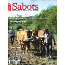 Sabots n°31