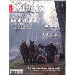 Sabots n°30