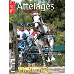 Attelages magazine N°58