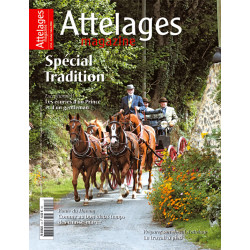 Attelages magazine N°54