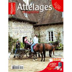 Attelages magazine N°52