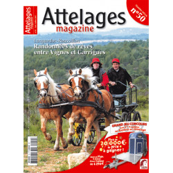Attelages magazine N°50