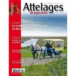 Attelages magazine N°47