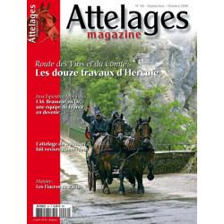 Attelages magazine N°46