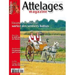 Attelages magazine N°45