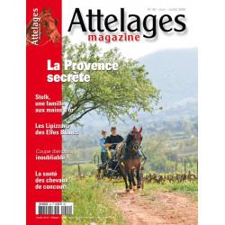 Attelages magazine N°44