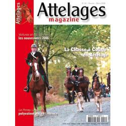 Attelages magazine N°42