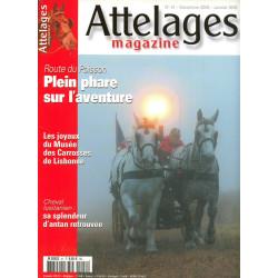 Attelages magazine N°41