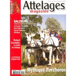 Attelages magazine N°40