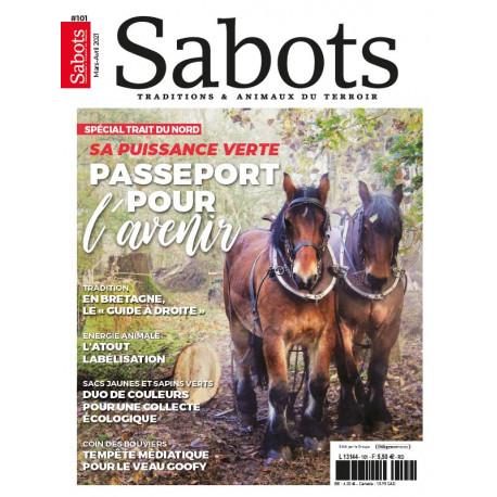 Sabots n°101
