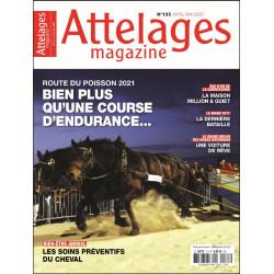 Attelages magazine N°133