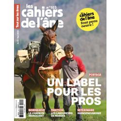 Les Cahiers de L'âne 103