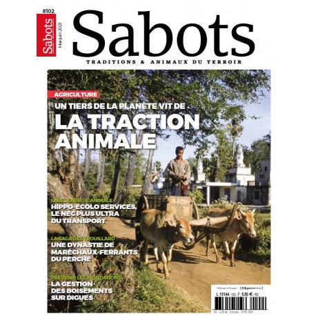 Sabots n°102