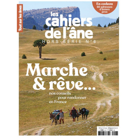 HS Rando « Marche & rêve »