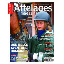 Attelages magazine N°135