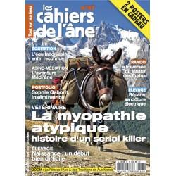 57 - Myopathie atypique - Médi'Âne