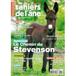 51 - Tiques - Étapes de vie- Stevenson