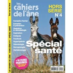 HS 04 - Spécial Santé - Version numérique