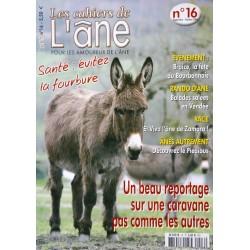 16 - L'âne de Zamora - Évitez la fourbure