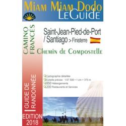 MIAM MIAM DODO Camino Francés