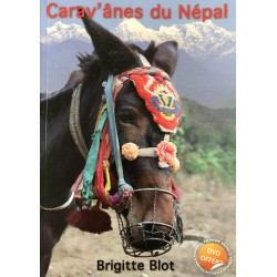 Carav'ânes du Népal - Brigitte Blot