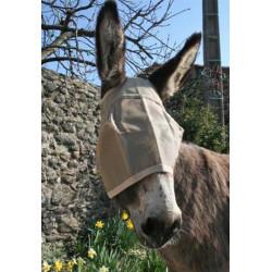 Bonnet anti-insectes rembourré
