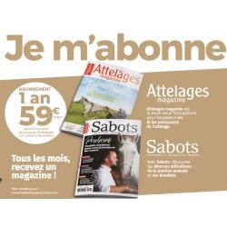 Duo : Attelages + Sabots