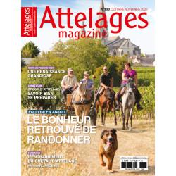 Attelage magazine N°130