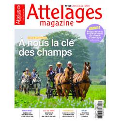 Attelages magazine N°128