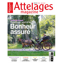 Attelages magazine N°127