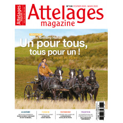 Attelages magazine N°126