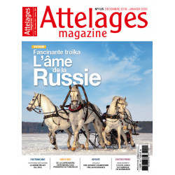 Attelages magazine N°125