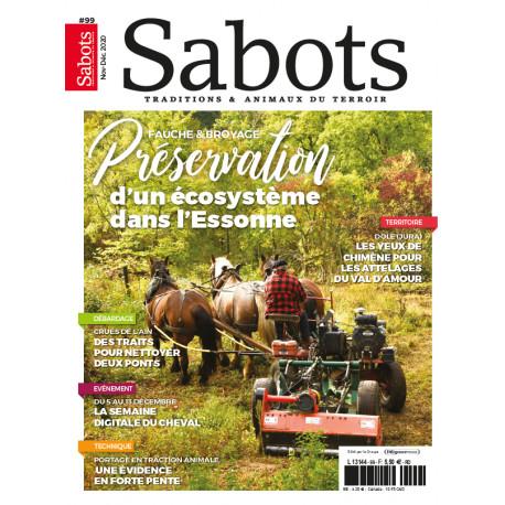 Sabots n°99
