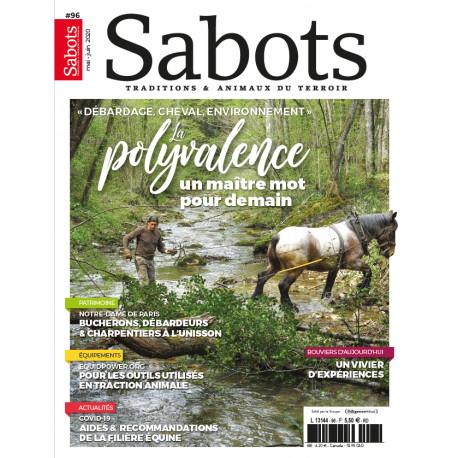 Sabots n°96