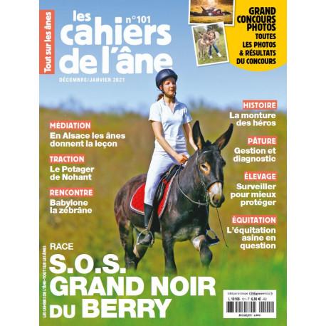 101 - SOS Grand Noir du Berry