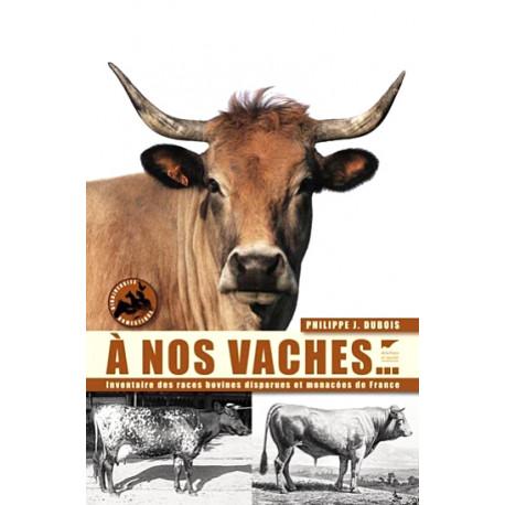 À nos vaches