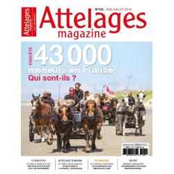 Attelages magazine N°122