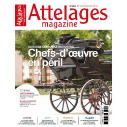 Attelages magazine N°120